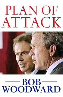 2004 book by American journalist Bob Woodward