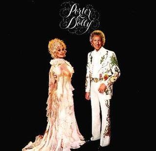 <i>Porter & Dolly</i> 1980 studio album by Porter Wagoner and Dolly Parton
