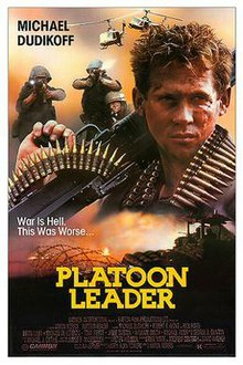 Image result for platoon leader