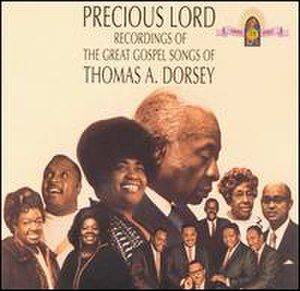 Precious Lord: New Recordings of the Great Songs of Thomas A. Dorsey - Image: Precious Lord