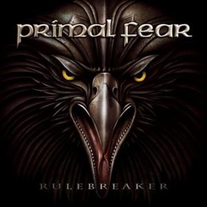 Rulebreaker - Image: Primalfearrulebreake rcdcover