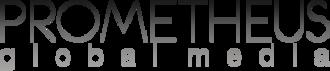 Prometheus Global Media - Image: Prometheus Global Media logo