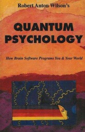 Quantum Psychology - Image: QP Cover 2