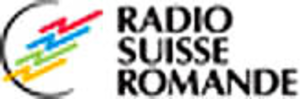 Radio Suisse Romande - RSR's former logo