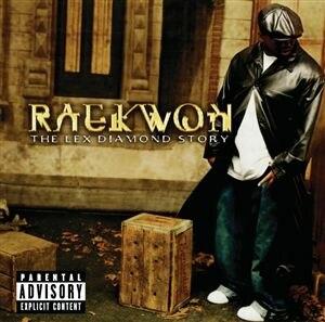 The Lex Diamond Story - Image: Raekwon lex