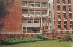 Ramrao Adik Institute of Technology - Ramrao Adik Institute of Technology.