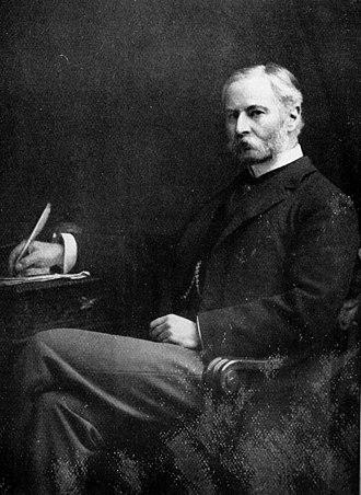 Reginald MacLeod of MacLeod - Reginald MacLeod of MacLeod, sometime before 1906.