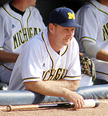 Rich Maloney MichiganBaseballCoach.jpg