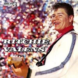 Ritchie Valens (album)