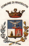 Coat of arms of Rivodutri