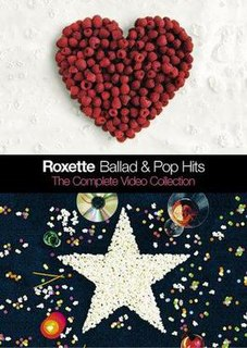 <i>Ballad & Pop Hits – The Complete Video Collection</i> 2003 video by Roxette