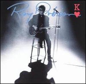 King of Hearts (Roy Orbison album) - Image: Roy orbison king of hearts