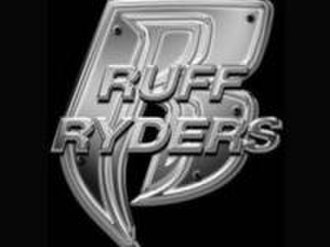 Ruff Ryders Entertainment - Image: Ruff Ryders Logo