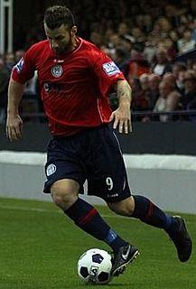 Scott Spencer (footballer)