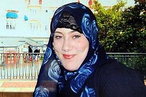 Samantha Lewthwaite - Photo of Samantha Lewthwaite on her Interpol Wanted profile
