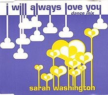 Sarah Washington-I Will Always Love You.jpg