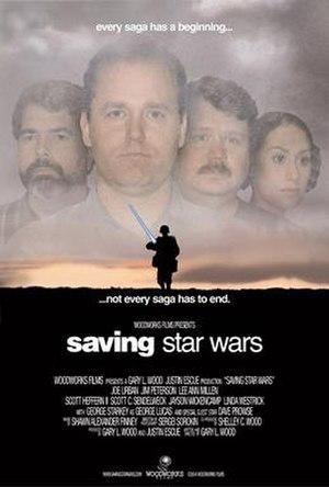 Saving Star Wars