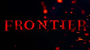 Frontier (2016 TV series) - Titlecard Frontier