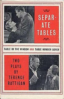 <i>Separate Tables</i>