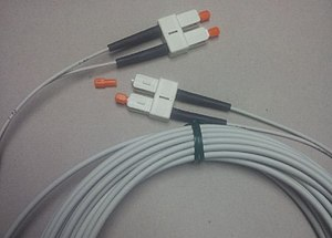 HIPPI - Serial HIPPI fibre optic cable