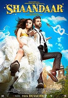 Shaandaar (2015) Hindi Movie Mp4 HD Full Video Songs