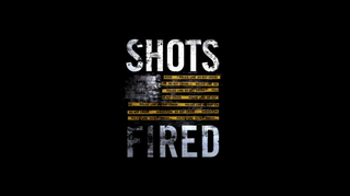 <i>Shots Fired</i> (TV series) Television series
