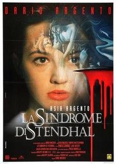 <i>The Stendhal Syndrome</i> 1996 film by Dario Argento, Luigi Cozzi
