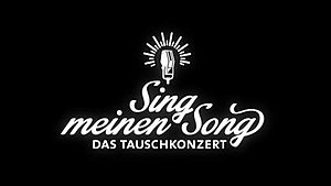 Sing meinen Song – Das Tauschkonzert - Image: Sing meinen Song