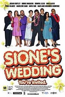 <i>Siones Wedding</i>