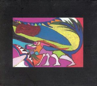 <i>Soft Black Stars</i> 1998 studio album by Current 93