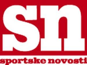 Sportske novosti - Image: Sportske novosti logo