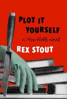 <i>Plot It Yourself</i> book