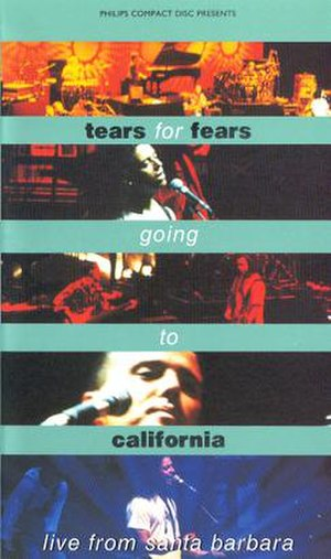 Going to California (Tears for Fears video)