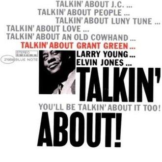 Talkin' About! - Image: Talkin' About!
