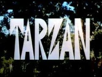 Tarzan (1966 TV series) - Opening title