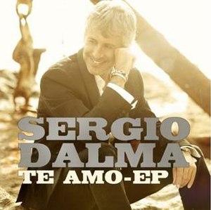 Ti amo - Image: Te Amo Sergio