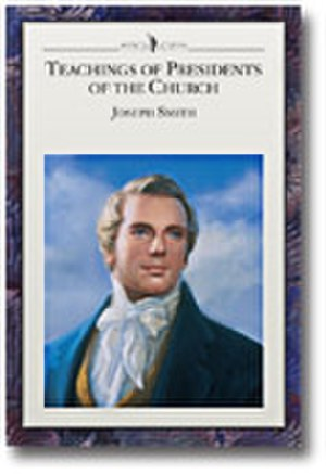 Teachings of Presidents of the Church - The ninth book in the series, featuring the teachings of church founder Joseph Smith.