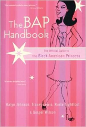 The BAP Handbook - first edition, 2001