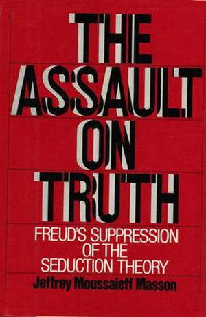 The Assault on Truth - Cover of the first edition