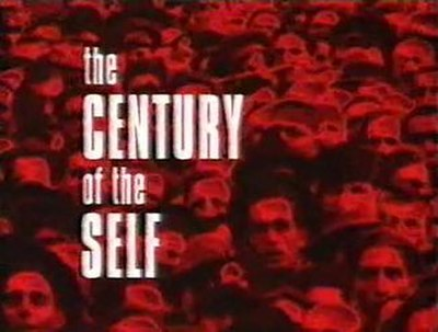 Picture of a TV show: The Century Of The Self