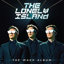 The Lonely Island - The Wack Album.jpg