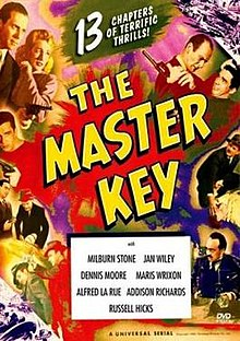 The Master Key FilmPoster.jpeg