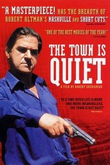 La Town Is Quiet-poster.jpg
