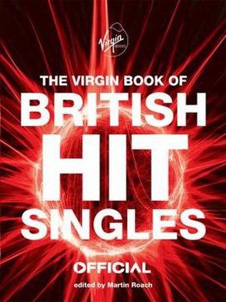The Virgin Book of British Hit Singles - Image: The Virgin Book of British Hit Singles