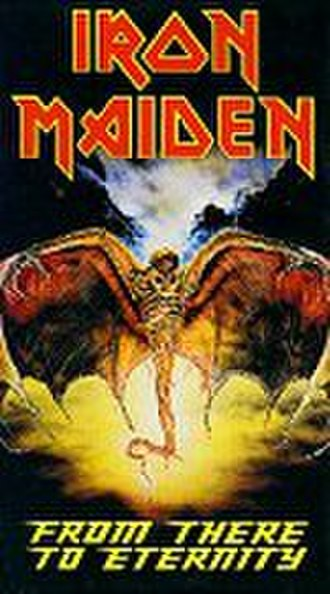The First Ten Years: The Videos - Image: There Maiden