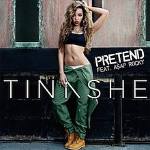 Pretend featuring asap rocky tinashe dating 4