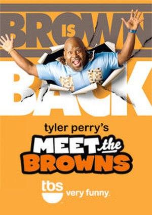 Meet the Browns (TV series) - Image: Tpmeetthebrowns
