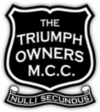 Triumph Owners Motor Cycle Club logo.png