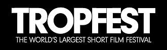 Tropfest - Image: Trop Fest Logo