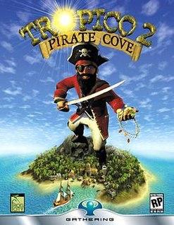<i>Tropico 2: Pirate Cove</i>